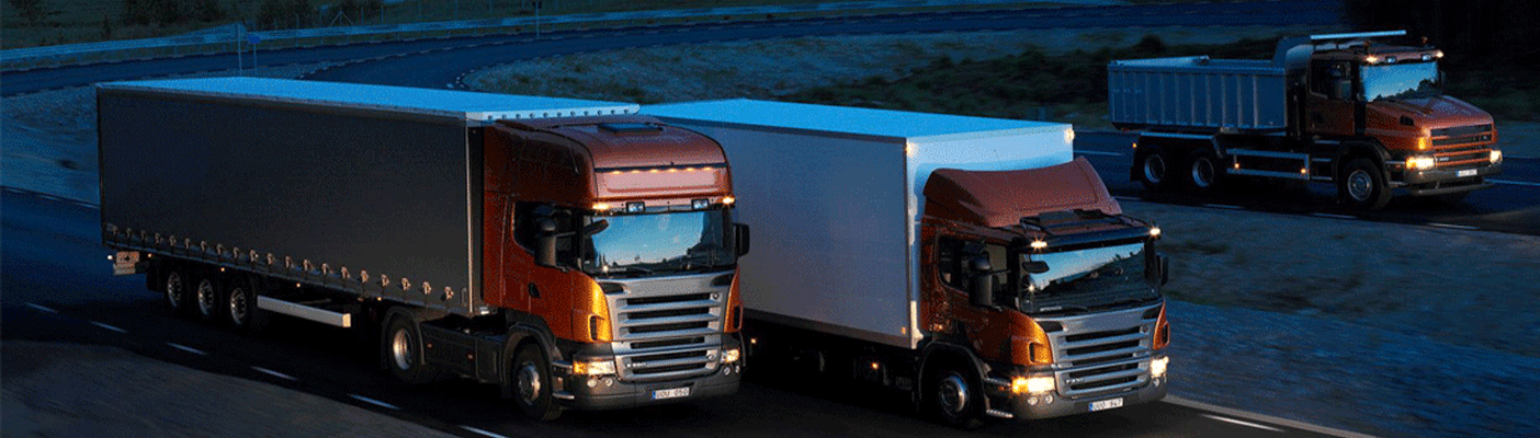Fleet Management Image